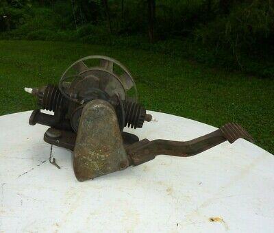 Antique Maytag Washing Machine Hit Miss Engine Model 33x