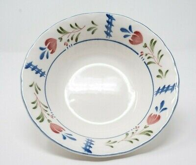 Fruit Coupe Cereal Bowl (Nikko Provincial Designs AVONDALE China Bowl Coupe Cereal Soup Fruit Serving )