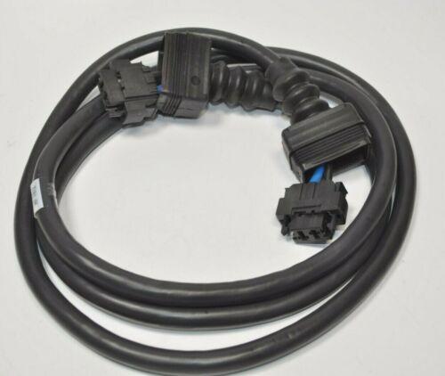 Andrew Commscope NOKIA Fiberfeed Power Jumper 2M 995281B DPJ-210-NBNB-2M