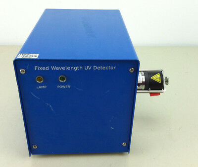 Ecom Fixed Wavelength Uv Detector Lcd2071.3 Biotage