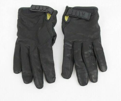 HWI 128463 Police Leather w/ Kevlar Gloves Size XL
