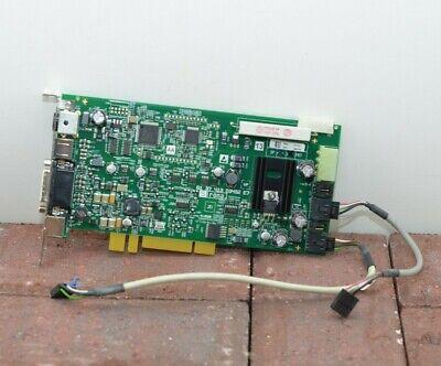 Cerec Ac Acquisition Framegrabber Card 6137413 D3492 Cadcam Bluecam Sirona