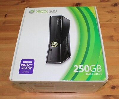 Xbox 360 250 GB Slim Console Bundle USED w/ 6 Games  for sale  Toronto