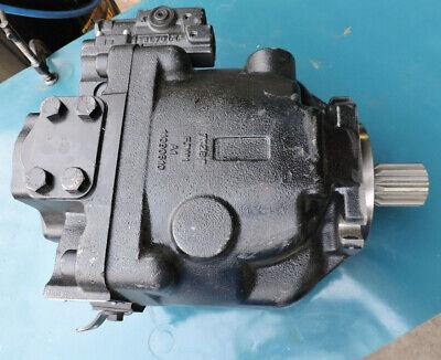 Parker Hydraulic Piston Pump