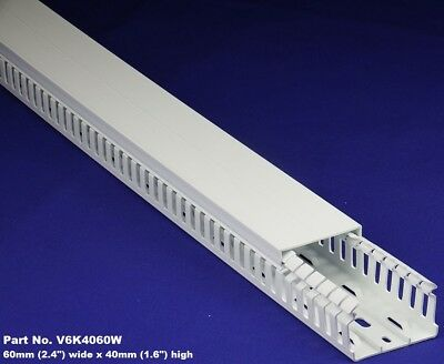 1 Set-2x1.5x2m White High Density Premium Wiring Duct Cover Ulcecsa Listed