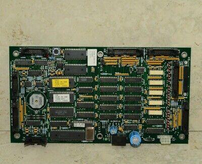 Intrumentarium Op100d X-ray Cpu Control Board Co 69089 V1.1