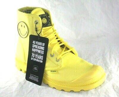 MEN'S PALLADIUM PAMPA FEST PACK 75581-741-M BLAZING YELLOW  contemporary boot
