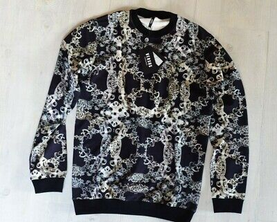 Versus Versace Sweatshirt, Superb Image and Quality, 100% Authentic, RRP 270