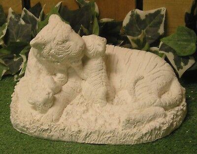 Формы и комплекты Siberian Bengal Tiger