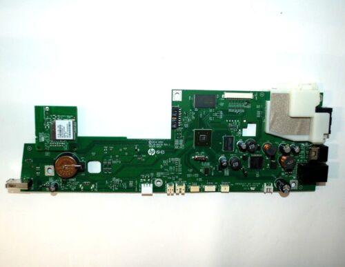 HP OfficeJet Pro 8710 Printer Main Logic Board D9L18-60076 Formatter 8715