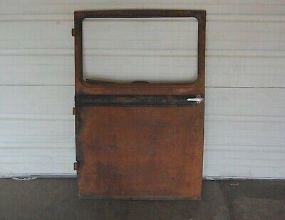 1930 1931 FORD Model A Tudor & Pick-up Drivers Door