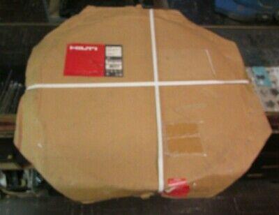 New Hilti 421450 Hard Asphalt Floor Saw Blade Ds-bf 26x1551