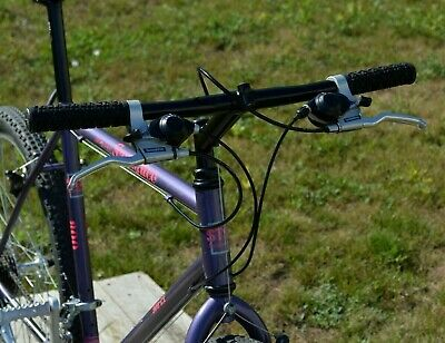 4 new old stock Mountain Bike Campagnolo Patins de Frein Cantilever Vintage Mountain Bike MTB 6 mm no post