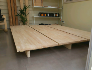 Large Platform Bed Base Preston Darebin Area Preview