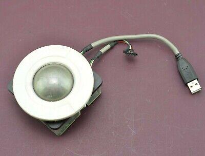 Cerec Bluecam Acquisition Unit Cursor Controls Trackball D3492 Sirona Cad Cam
