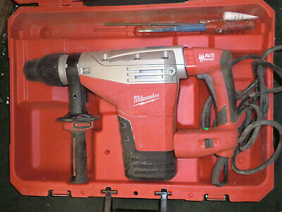 Milwaukee 5426-21 Sds 1-34 In. Max Rotary Hammer Drill Hammerdrill