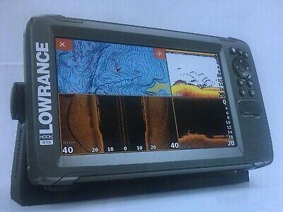 Lowrance HOOK2-9 Tripleshot US Inland Lowrance 000-14301-001