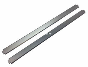 13inch HSS Planer Blades For Ryobi AP1301, Ridgid TP1300 Planer - Set of 2