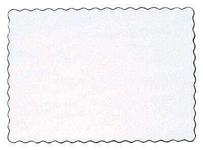 200 Paper Placemats  Place mats 10