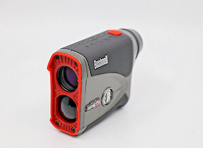 Bushnell Pro X2 Golf Laser Rangefinder with Slope Switch Technology *New Other*