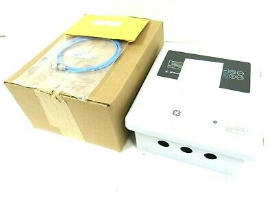 New Ge Panametrics Mms35-621-1-210 Moisture Monitor Series 35 Mms356211210