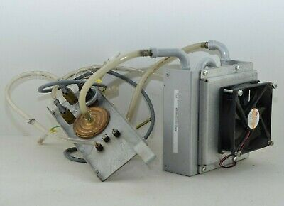 Sirona Mc Xl Milling Unit Cooler 0.07 Ltr Typ Pressure Switches Damping Fan