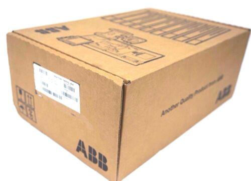 NEW ABB AX400 TRANSMITTER AX411/600010/STD