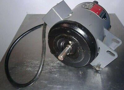 VINTAGE Delta Rockwell Unisaw 3 Phase Motor.  2 HP, 3450 RPM. Model 87-319 for sale  Lockport