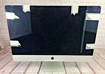 Apple iMac A1419 27-Inch 3.2GHz Quad Core i5, 8GB RAM Late 2013 *No HDD*
