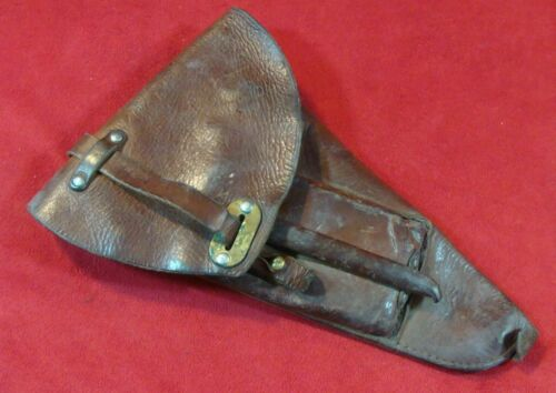 WWII SWEDISH / SWEDEN  HOLSTER