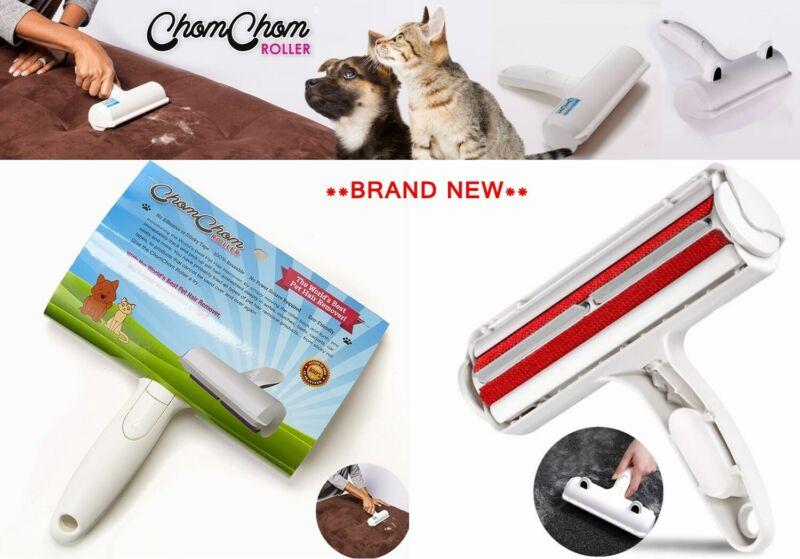 HOT SELLER ChomChom Roller Dog Hair Remover, Cat Hair Remover, Pet Hair Remover