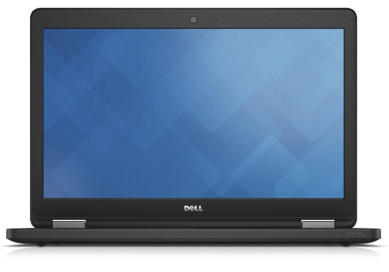 """Dell Latitude  E5550 15.6"""" Laptop  Dual i5- 2.30GHz 8GB RAM 500GB HDD WIN 7 Pro"""