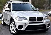 2011 BMW X5 xDrive 30D, Auto, Nav, Books! Everton Hills Brisbane North West Preview