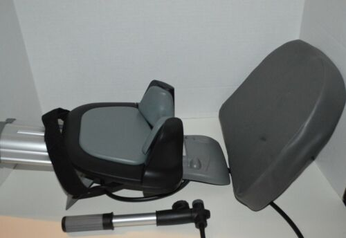 ComforTrac Cervical Traction Device Neck & Back Relief w/ Carrying Bag