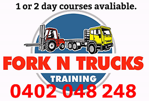 Truck licence upgrades $100 per hour Ryde Ryde Area Preview