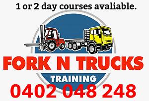 Truck Driving School Springwood Logan Area Preview