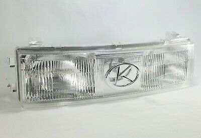 Kubota Lamp Headlight Light Front Lamps Assy L3000f L3010 L3010dtgsthst L3010f