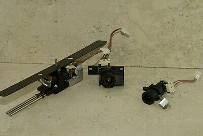 Instrumentarium Imaging Dental Op100d Set Of 3 Sensors Cameras