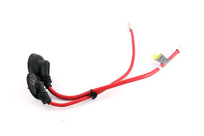 BMW 3 X3 Series E46 E83 Battery Cable Plus Pole Power Positive 6910542