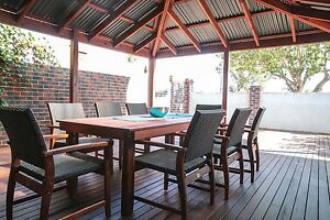 Short term accommodation holiday villa in Scarborough, Perth Scarborough Stirling Area Preview