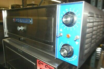 Used Bakers Pride 24 Counter Top Pizza Oven Electric