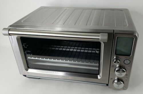 Breville The Smart Oven Air BOV900BSS