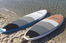 SUP Kahuna Stand Up Paddle Board Warners Bay Lake Macquarie Area Preview