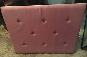 Square pink bedhead Merewether Newcastle Area Preview