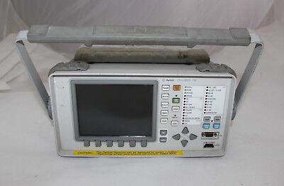 Agilent 37718a Omniber 718 Communications Performance Analyzer