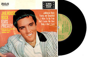 ELVIS-PRESLEY-JAILHOUSE-ROCK-AARM-GOLD-AWARD-EP-7-45-RECORD-PIC-SLV