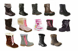 NEW-Girls-Baby-Toddler-Winter-Fall-Shoes-Boots-Tall-Midcalf-Carters-OshKosh-NIB