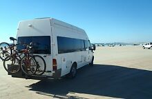 2004 Ford Transit Jumbo Van - High Roof 115T350 Dunsborough Busselton Area Preview