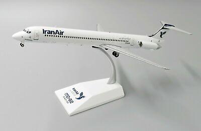 JC Wings 1:200 Iran Air McDonnell Douglas MD-80 UR-BXM XX2059