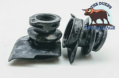 The Dukes Intake Manifold Boot Set Fits Stihl Ts410 Ts420